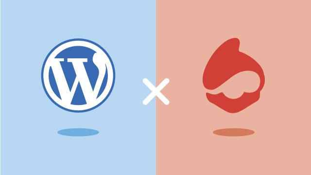 WordPress×ロリポップ