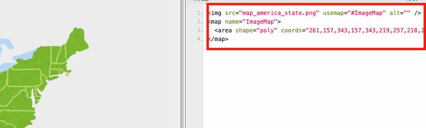 HTML Imagemap Generator3